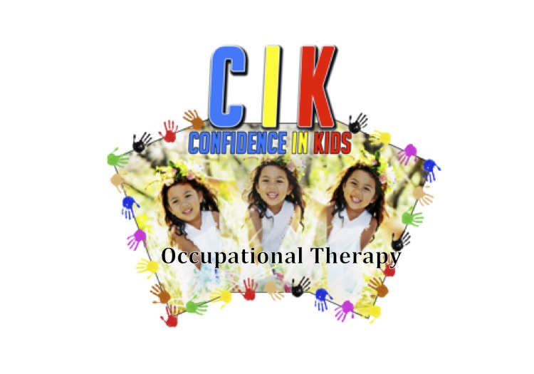 Confidence In Kids Occupational Therapy